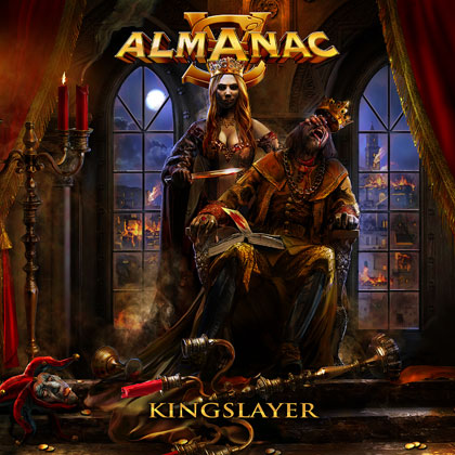Kingslayer - ALMANAC