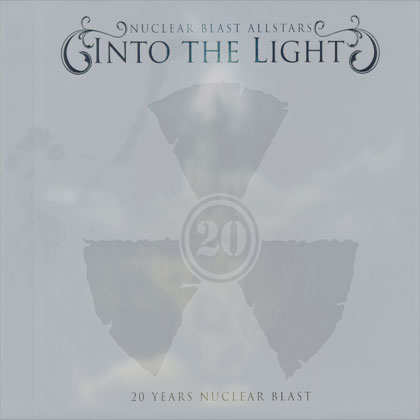 Into The Light - Nuclear Blast Allstars